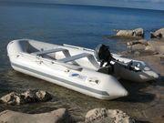 Z-Ray III 500 Sportboot 360cm