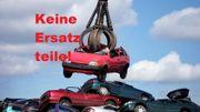Autoverwertung Stuttgart Böblingen Leonberg Ditzingen