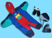 Winterkleidung Jungs Gr 86 92