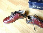 Schuhe von Campione