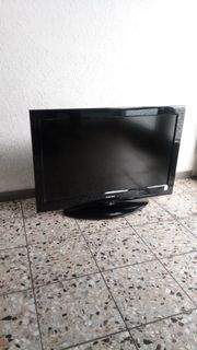 Flachbild Fernseher Toshiba