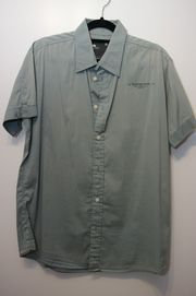 Herrenhemd Fabr G-Star RAW Größe