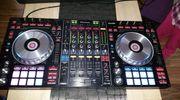 Pioneer DDJ-SZ 4-Kanal Serato Profi-DJ-Controller