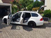 BMW e91 325xi Allrad original