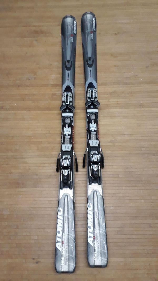 Carving ski kaufen gebraucht dhd