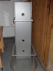 Tv möbel drehbarer platte  Drehbare Glasplatte Tv - Haushalt & Möbel - gebraucht und neu ...