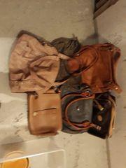 Taschen Gesamtpaket / Selbstabholer