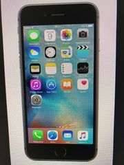 IPhone 6 S neu