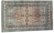 Orientteppich Seide superfein 158x94 T011