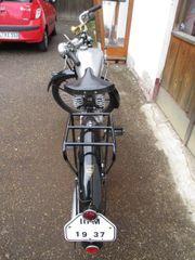 Dürkopp M10 Oldtimer Motorrad