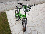 Kinderfahrrad Kawasaki Rad