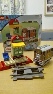 Duplo Thomas & Friends
