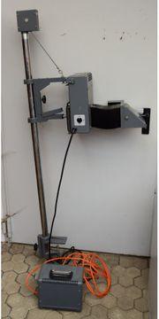 Liesegang Antiskop Typ 505