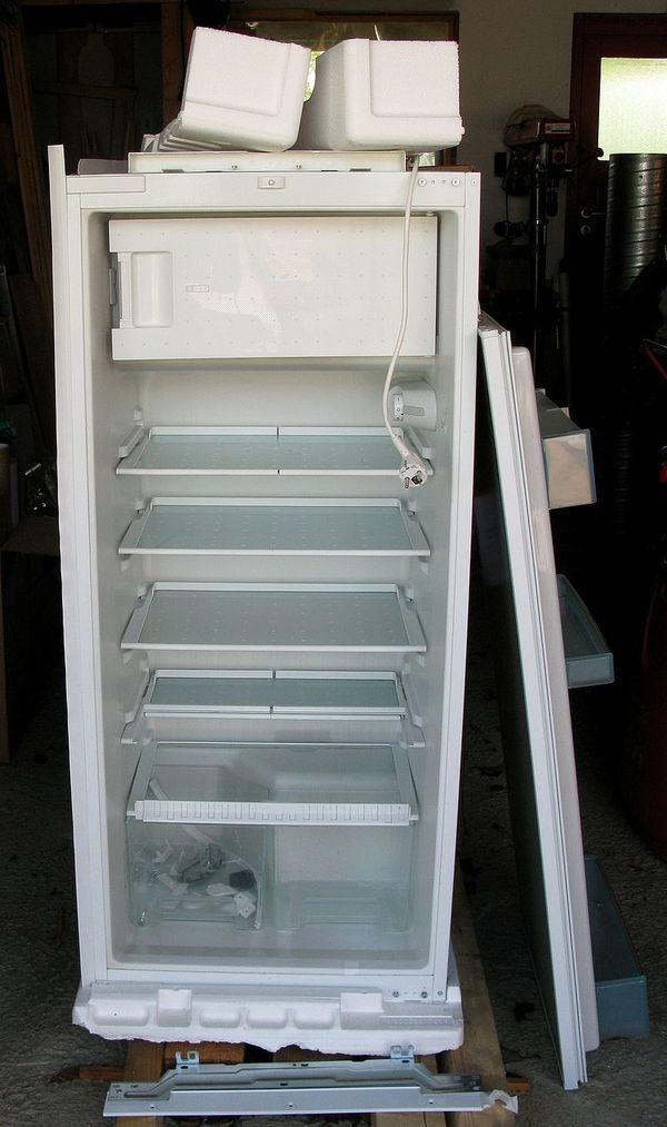 Guter Siemens Einbau-Kühlschrank mit Gefrierfach
