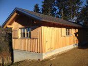 Holzstadel Hütte Bergola Carport Geräteschuppen