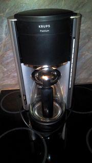 Wegen Neuanschaffung. Kaffeemaschine