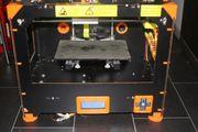 3D Drucker Makerbot Clone Bowden