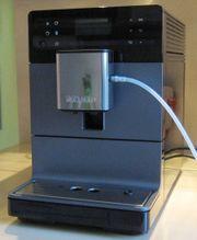 Schnäppchen: Neuwertiger Kaffevollautomat
