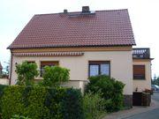 Eigenheim mit Nebengelaß und großen