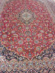 Orientalischer Teppich Persischer Keshan 3
