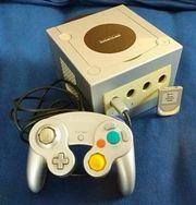 Nintendo GameCube Konsole