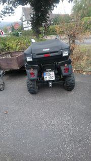 ATV LOF Quad 400ccm 18kw