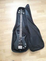 Ibanez Microbass Gitarrenvertärker