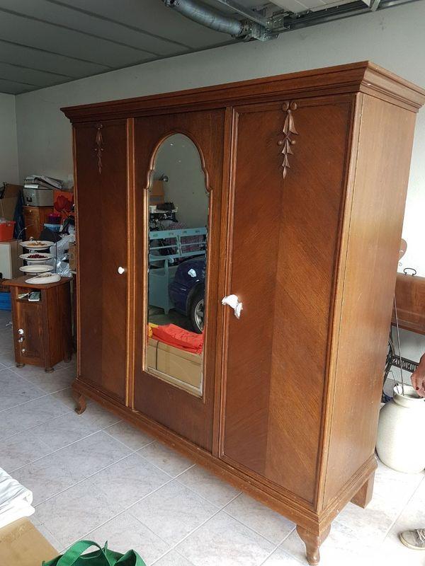 Alte standuhr kaufen alte standuhr gebraucht - Antike schlafzimmermobel ...
