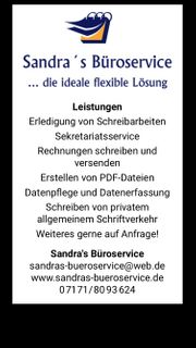 Büroservice