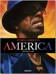 Buch America Andres Serrano - Bildband