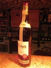 3 l Asbach-Uralt Flasche