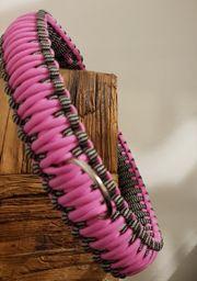 Paracord Halsband für