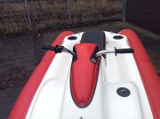 Jetski,Motorboot Festrumpf,