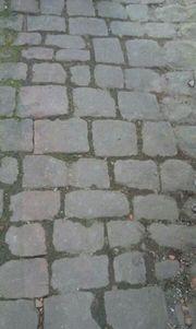 Pflastersteine / Sandsteine 48