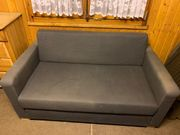 zu verschenken Schlaf Couch Sofa