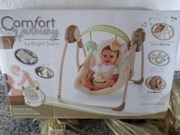 Comfort Harmony Babyschaukel by Bright