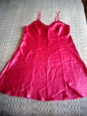 Nachthemd, Nachtkleid, pink,