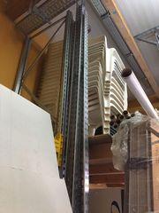 Kabelbett Kabelpritsche Kabelkanäle 10cm und