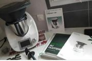 Thermomix Tm 5 Samstag Sonntag