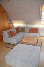 Couch - Schlaf - Elementgruppe