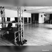 Tanzraum Übungsraum