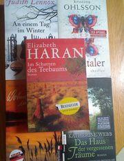 70 Bücher Joy Fielding Nele