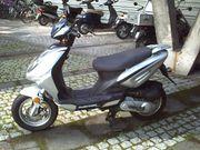 MOTOROLLER 50ccm