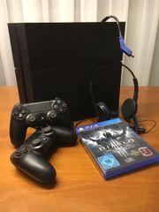 PlayStation 4 Konsole,