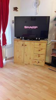 Lcd-TV Sharp