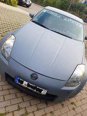 Nissan 350Z zu Verkaufen oder