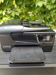 HP Officejet 6600 e-All-in-One Tintenstrahl