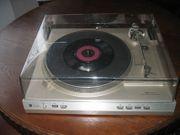 Schallplattenspieler DUAL CS 628