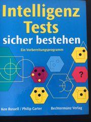 Buch: Intelligenz Test