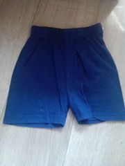 3 Shorts / kurze